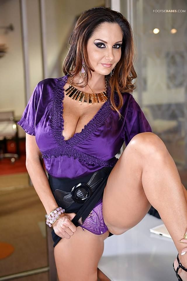 Les plus belles femmes mûres nues en photos