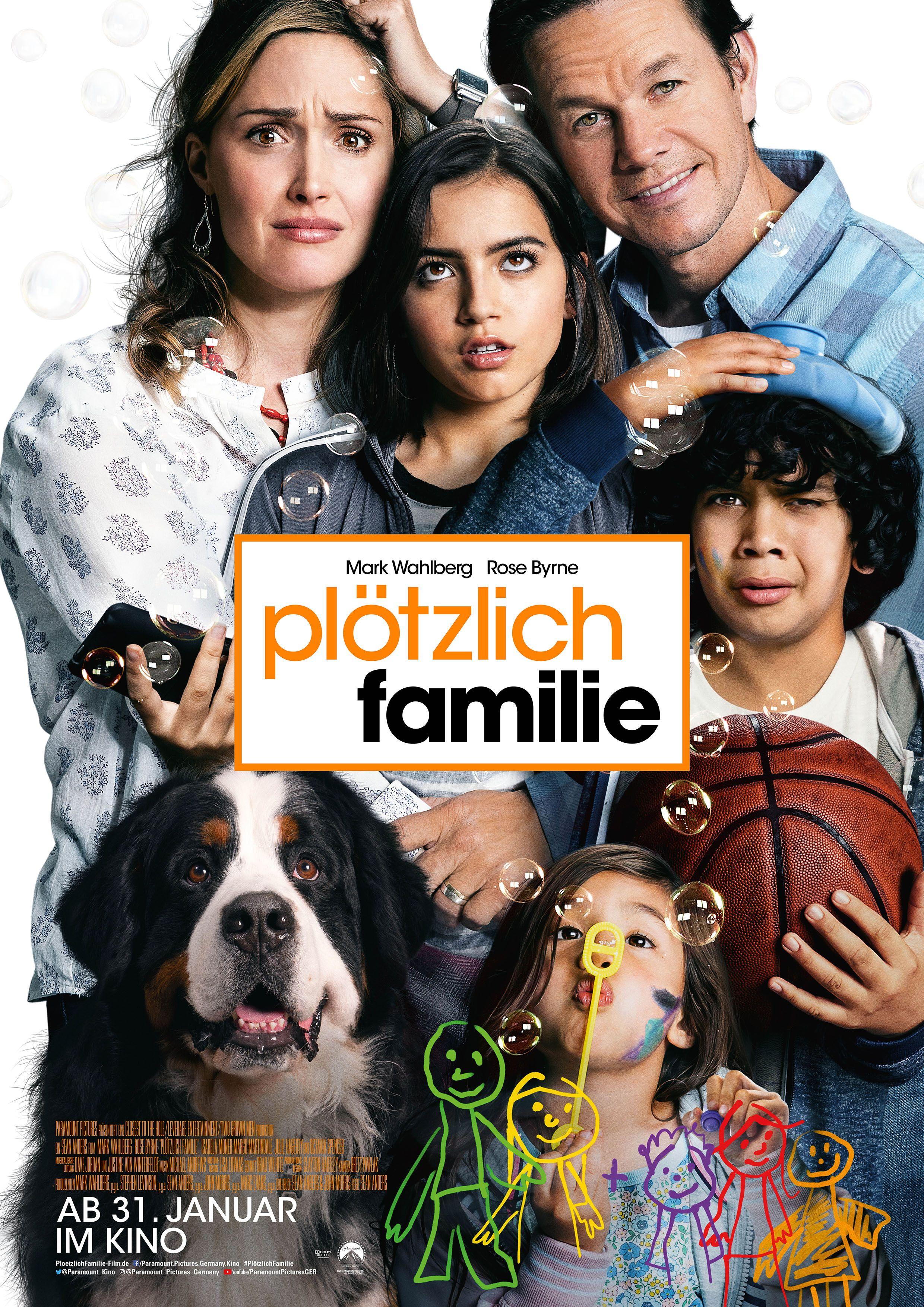 familie film