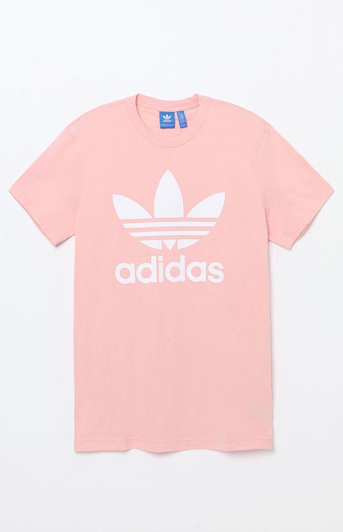 camisetas que combinen con adidas