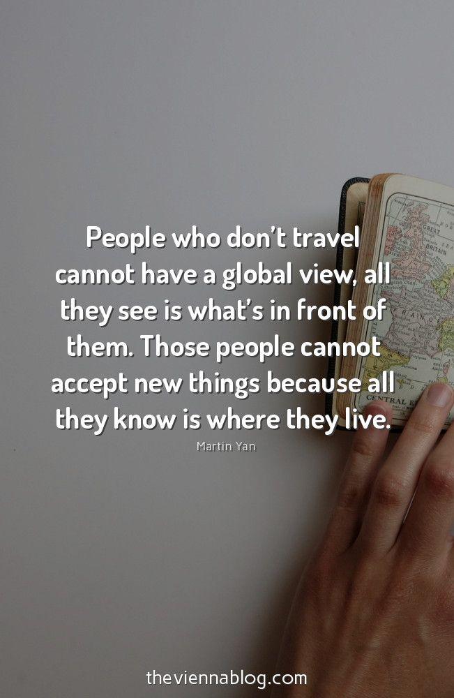 Travel Quotes Pinterest 2
