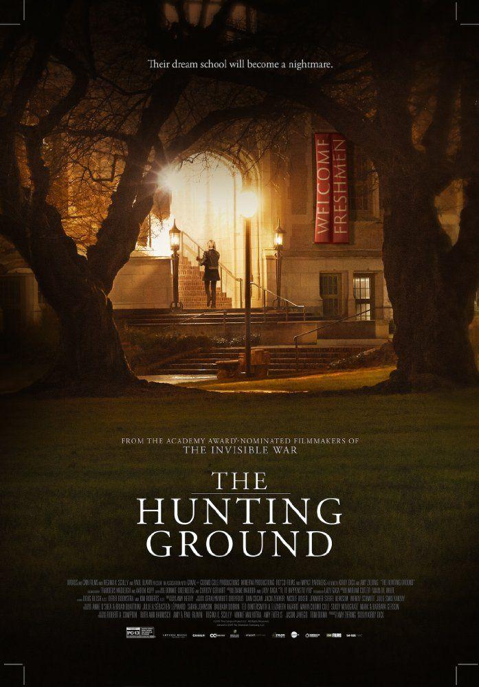 The Hunting Ground HDRip