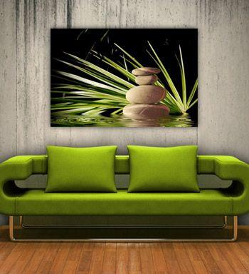 Des tableaux qui vous rendent zen | Tableau Zen | Pinterest | Zen ...