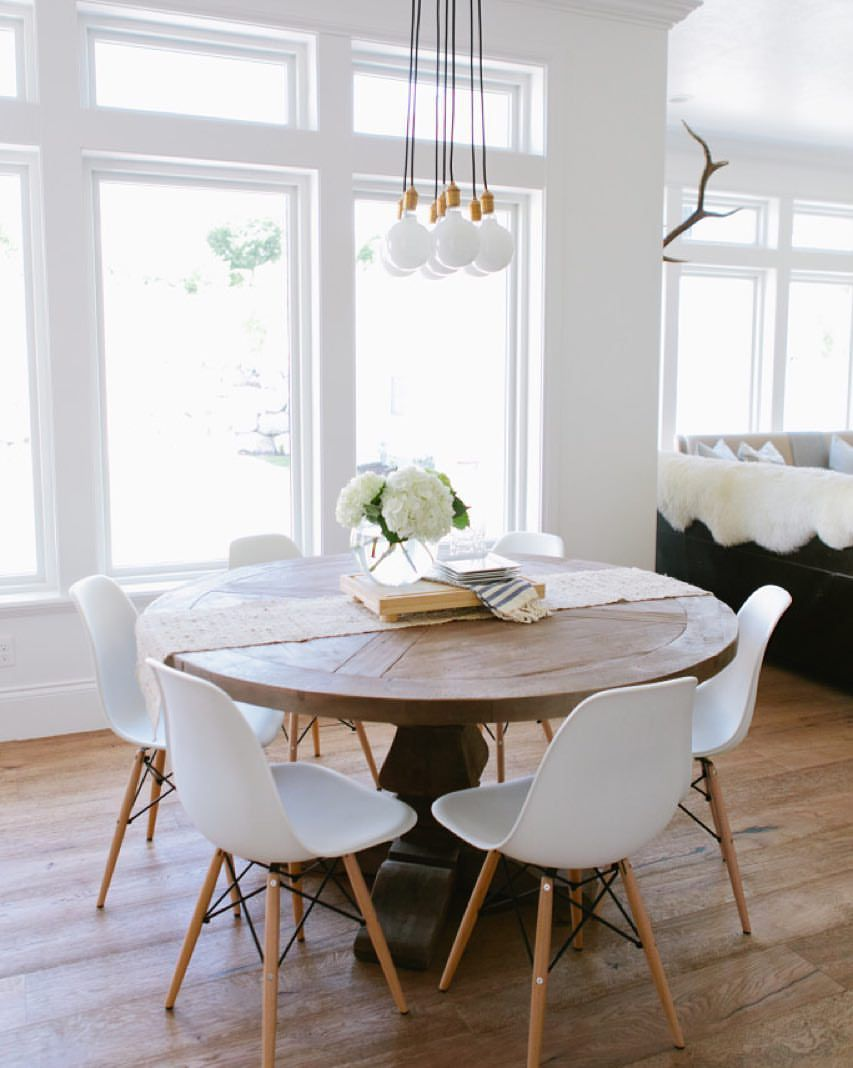 Another favorite Dining chair and table combo from the ...