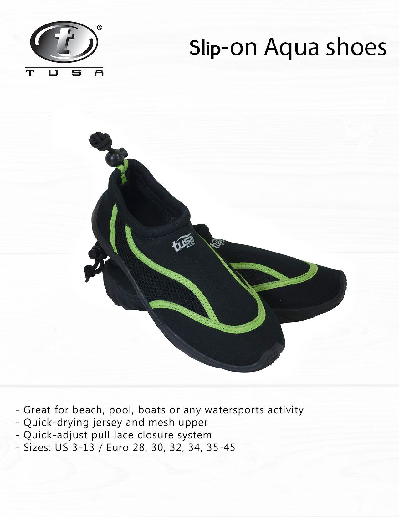 27a8549c35d7 The TUSA Sport UA0101 slip on show is a lightweight