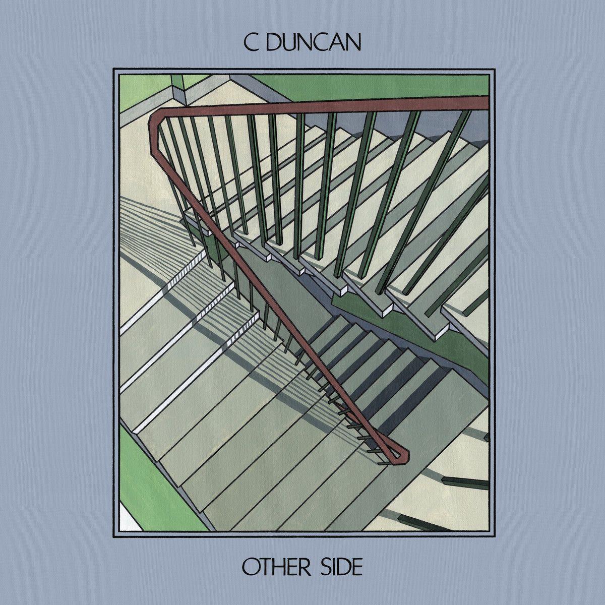 2 track album with images radio playlist c duncan