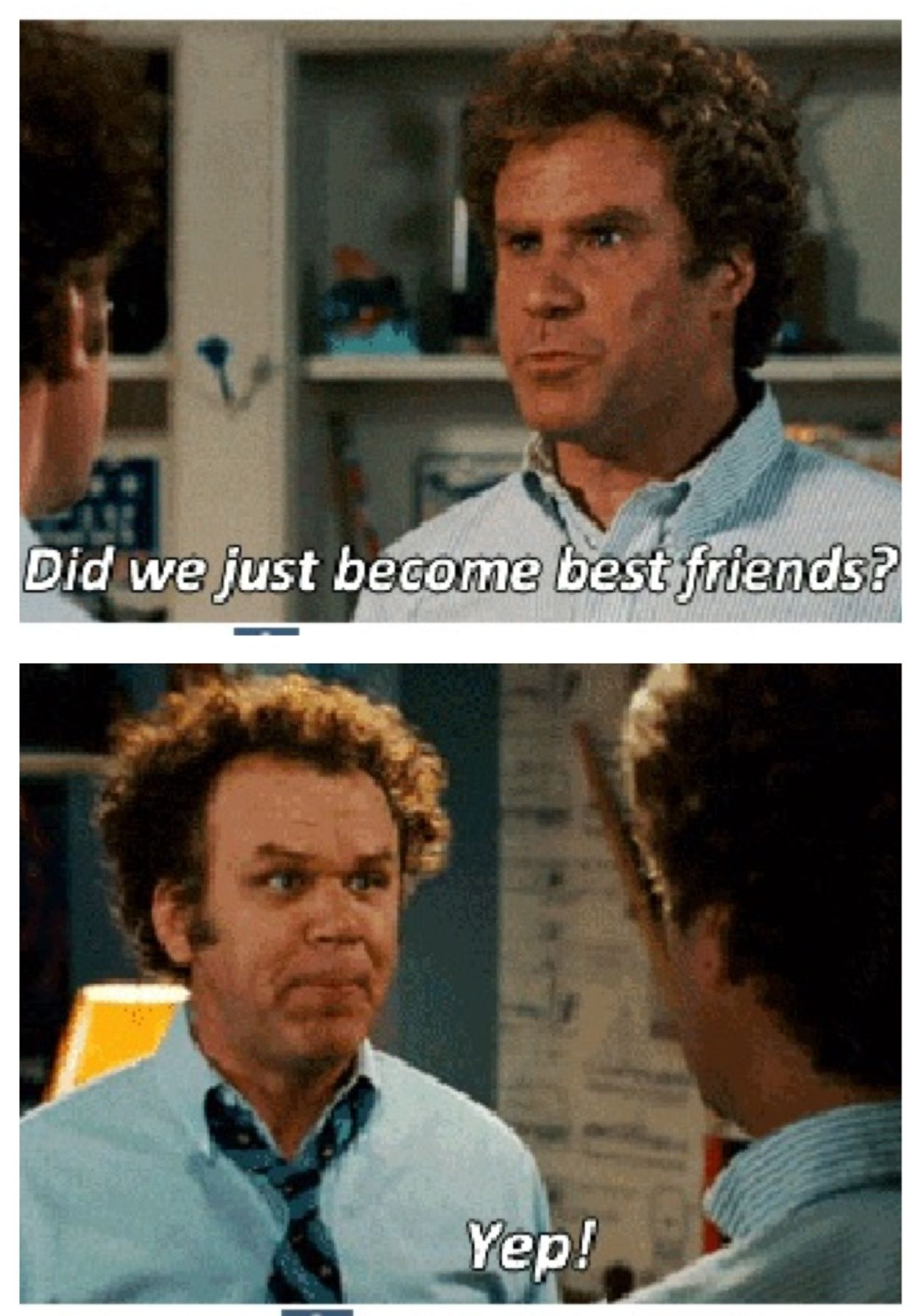 Step Brothers Best Movie I Miss Watching This Really Late At