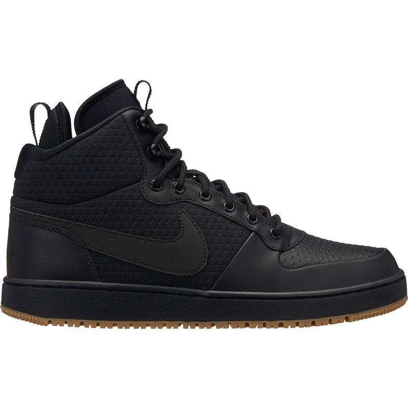 Nike Ebernon Mid Winter Mens Basketball Shoes Lace Up Zapatillas Hombre Zapatillas Mujer Nike Zapatillas De Baloncesto