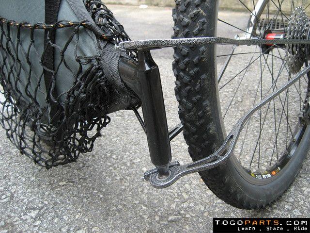 Extrawheel Bike Trailer Quick Release Google Nggoleki