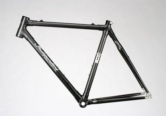 indepedant bike frame