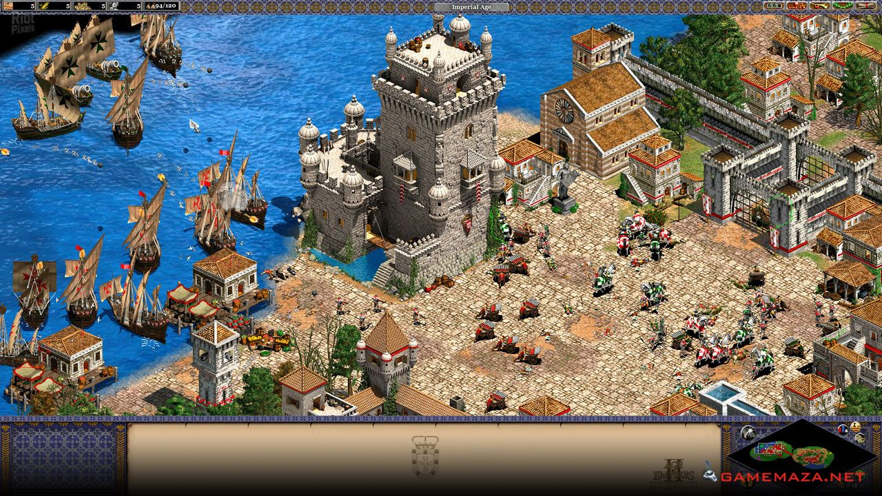 Age Of Empires Ii Hd The African Kingdoms Free Download Age Of