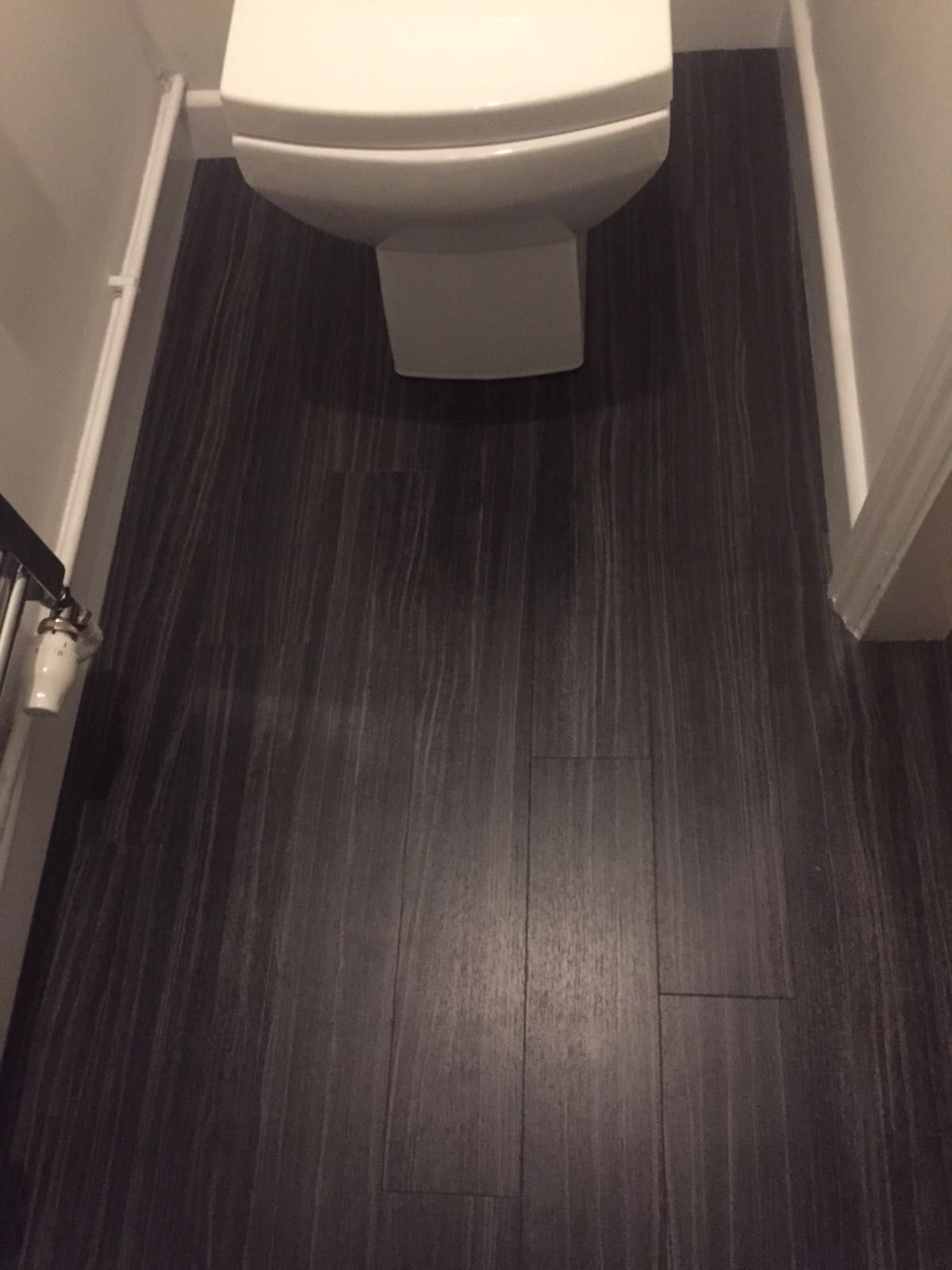 A Bathroom Floor That We Fitted In Leicester Www Michael John Co
