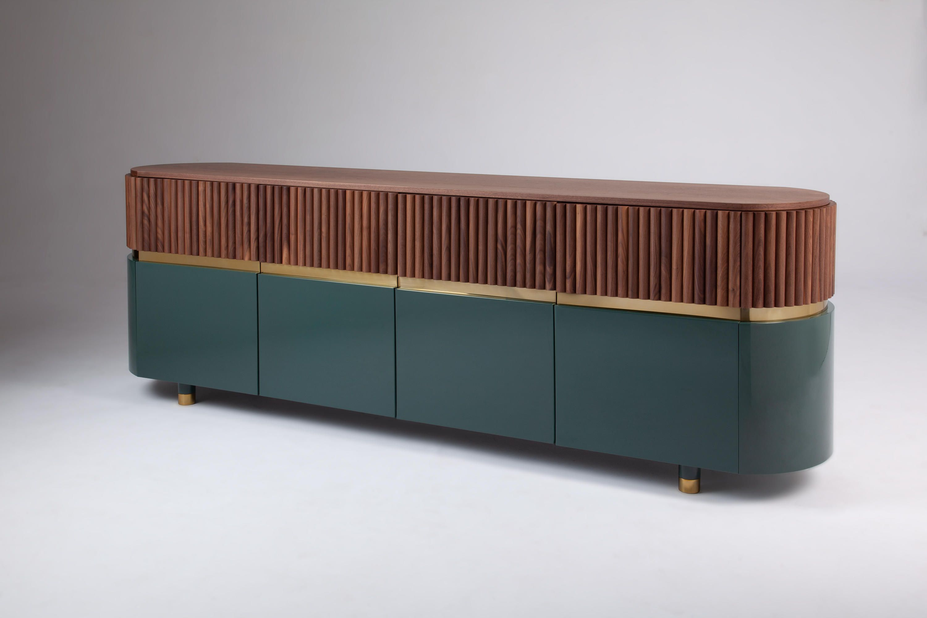 Berlin Designer Sideboards From Dooq Architonic
