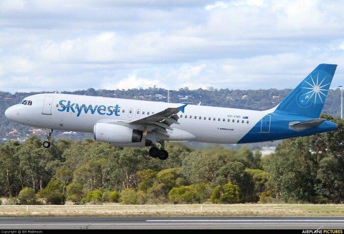 Skywest officially renamed Virgin Australia Regional Airlines ...
