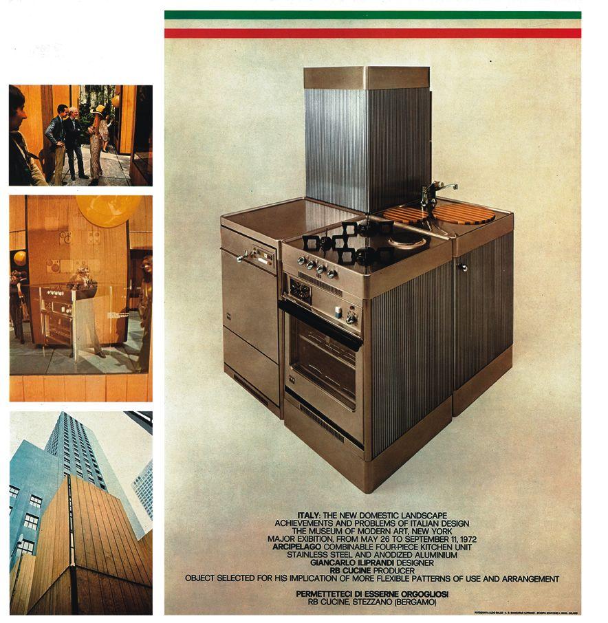 La Storia Della Cucina kitchen #design #interiors #kitchens #rossanacucine #living