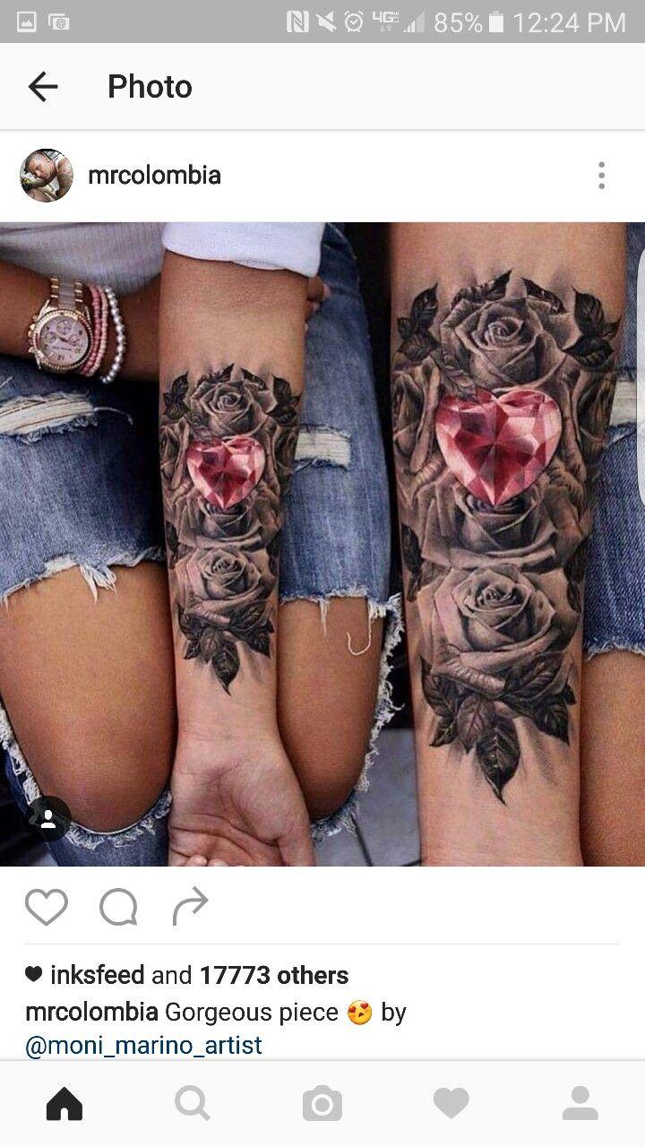 Pin By Amy Landrum On Tattoos Tatouage Tatouage Couple Tatouage