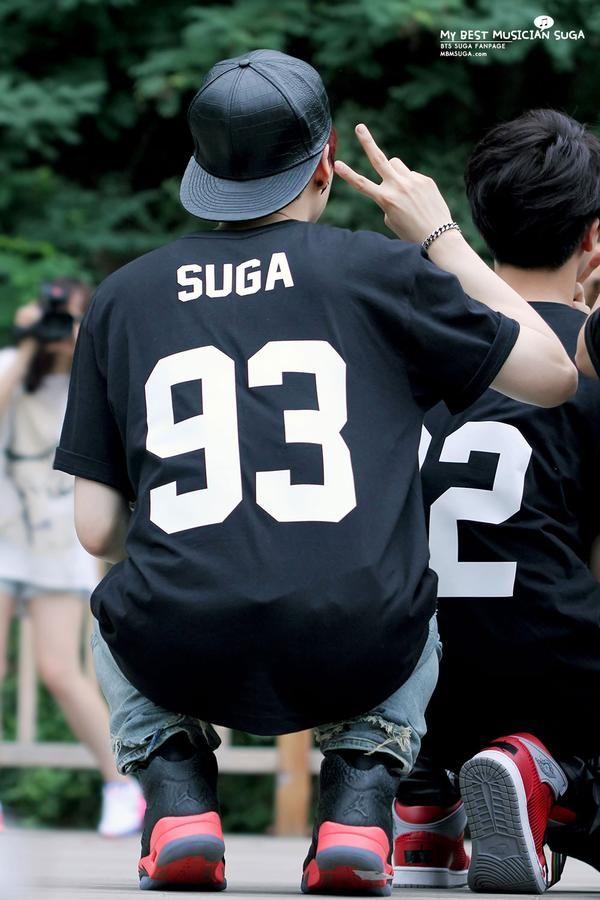 Bias forever #bts #suga #minyoongi
