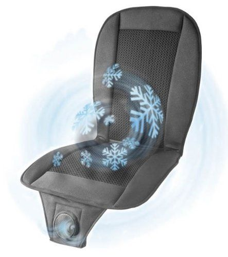 Air Conditioned Seat Cover Car Seat Cushion Baby Car Seats