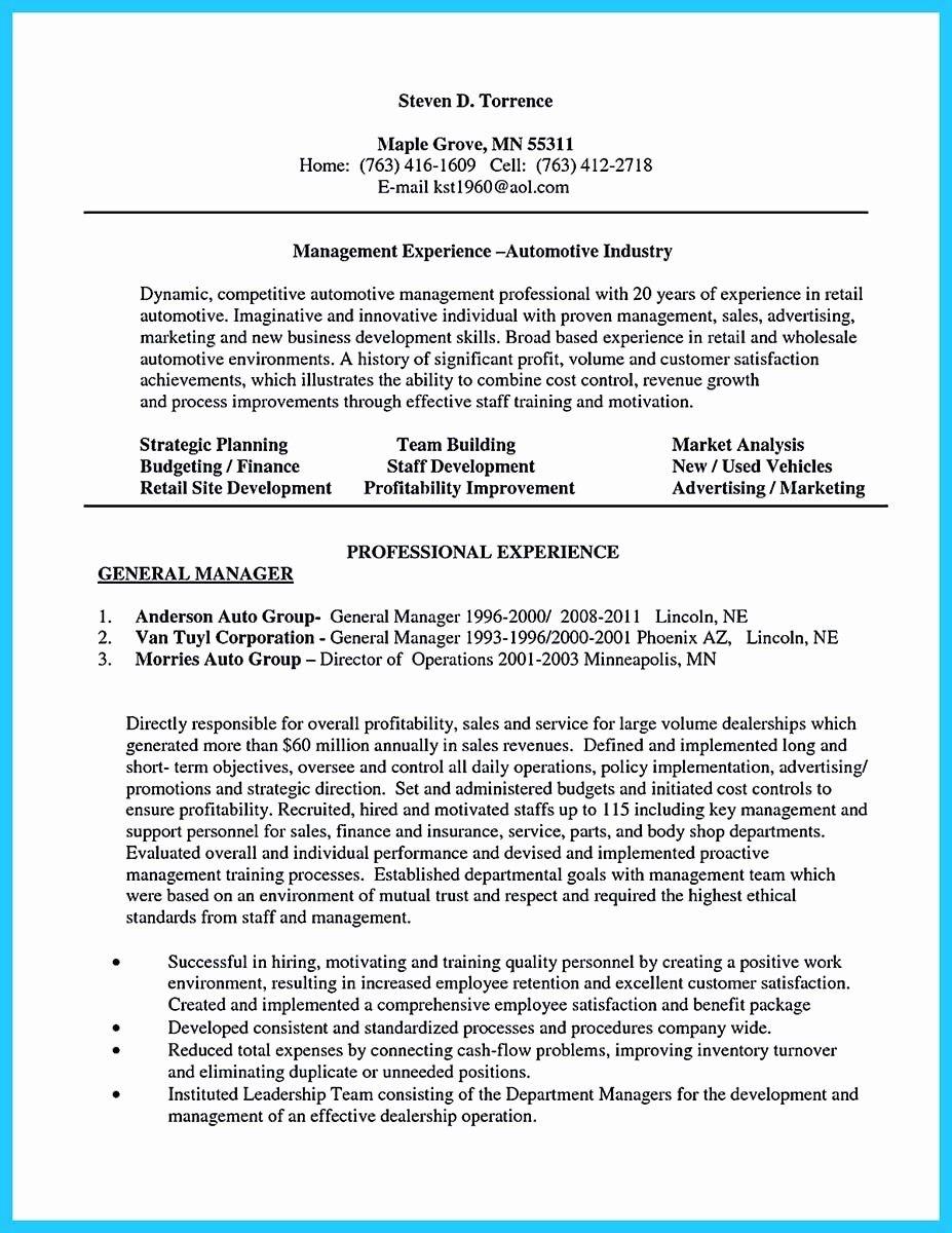 Fresh Car Sales Consultant Job Description Resume Annecarolynbird Sales Job Description Sales Resume Sales Resume Examples