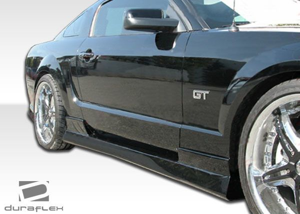 CarsCover Custom Fit 2005-2014 Ford Mustang Car Cover for 5 Layer Ultrashield