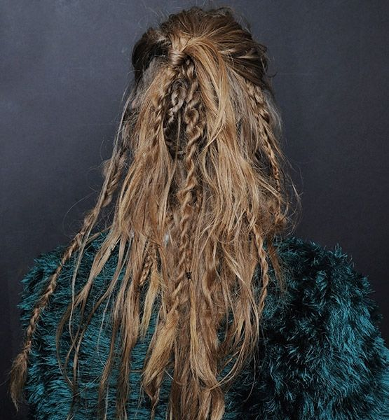 10 Creative Braids You Have to See to Believe