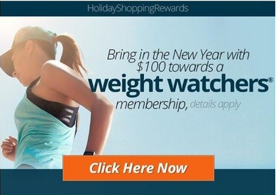Tri Cities On A Dime: WEIGHT WATCHERS $100 CARD