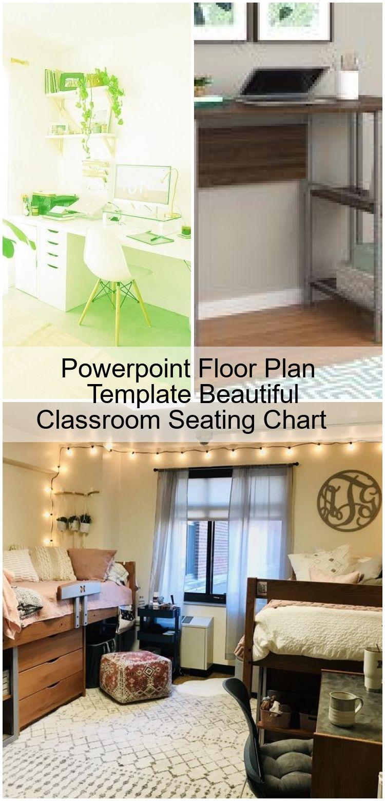 Powerpoint Floor Plan Template Beautiful Classroom Seating ...