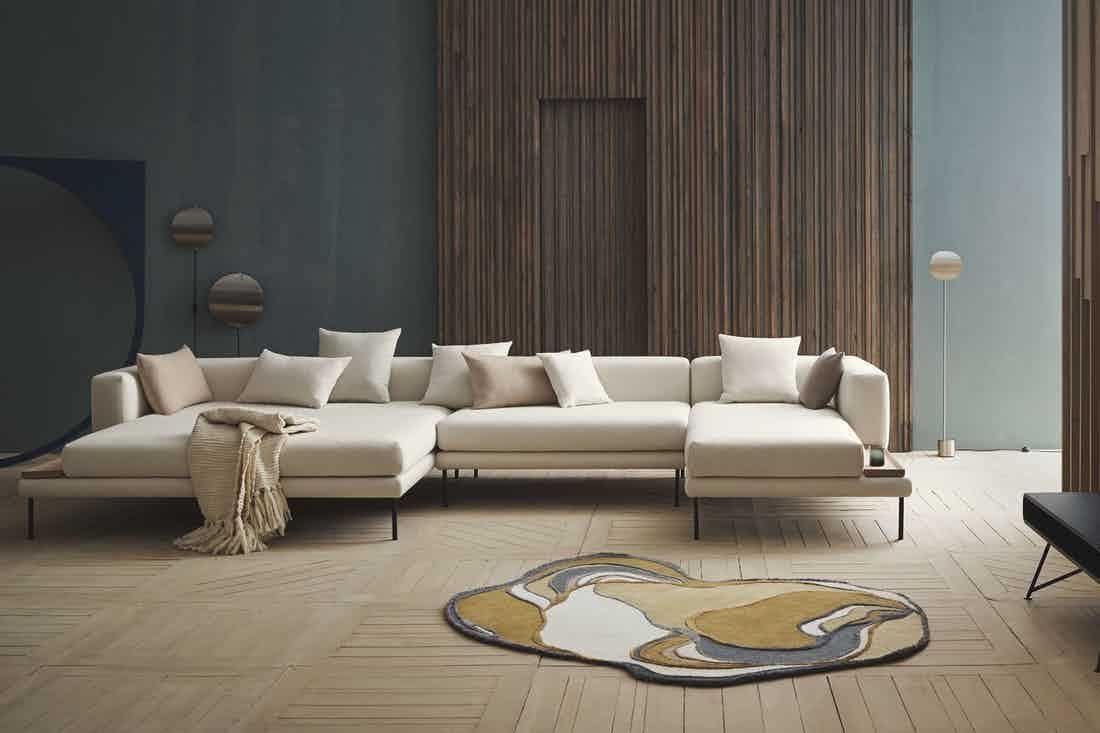 Jerome Sofa By Bolia Modular Sofa Sofa Apartment Decorating College Bedroom