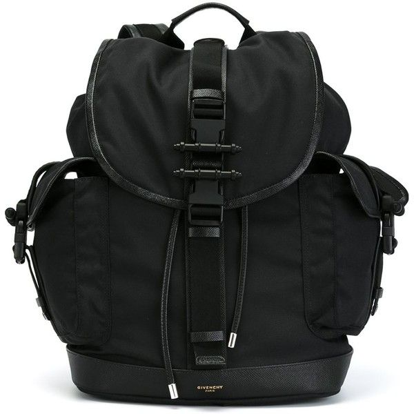 Givenchy Obsedia Backpack ($1,399