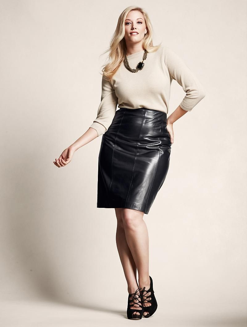 3c410c455d leather skirt | fab style pieces i want now | Black leather skirts ...