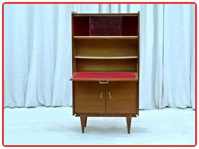 secrétaire, bar, meuble tv vintage 1970 (22) | meubles design ...
