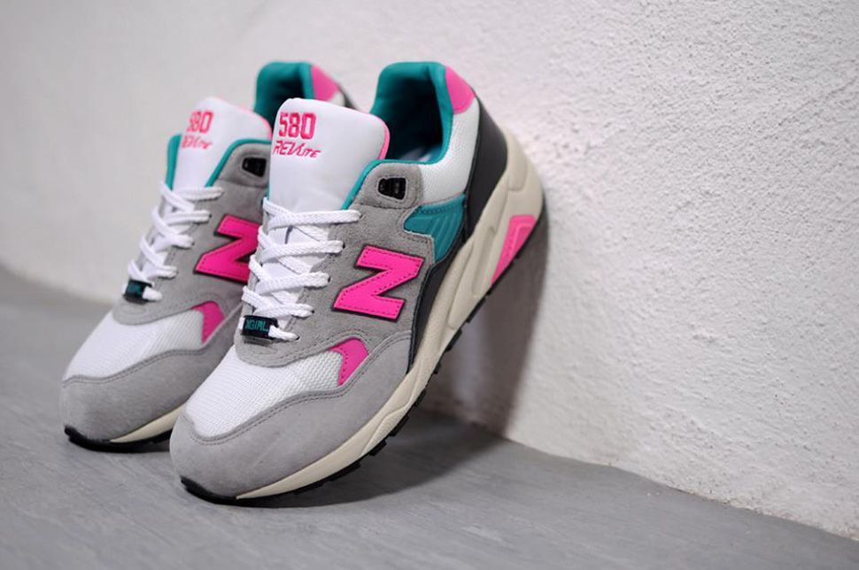 girls new balance