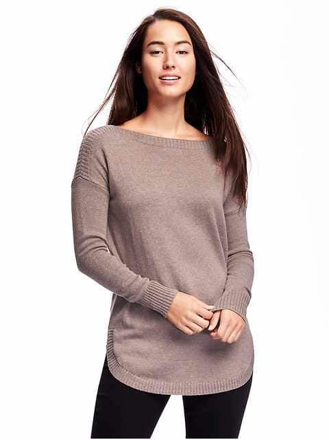 Petite:Sweaters old-navy
