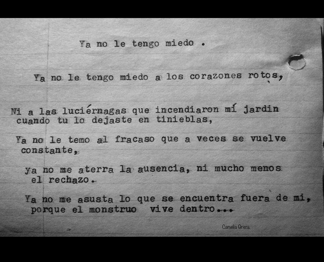 Acciónpoetica Poesia Letras Letrasbonitas Frases