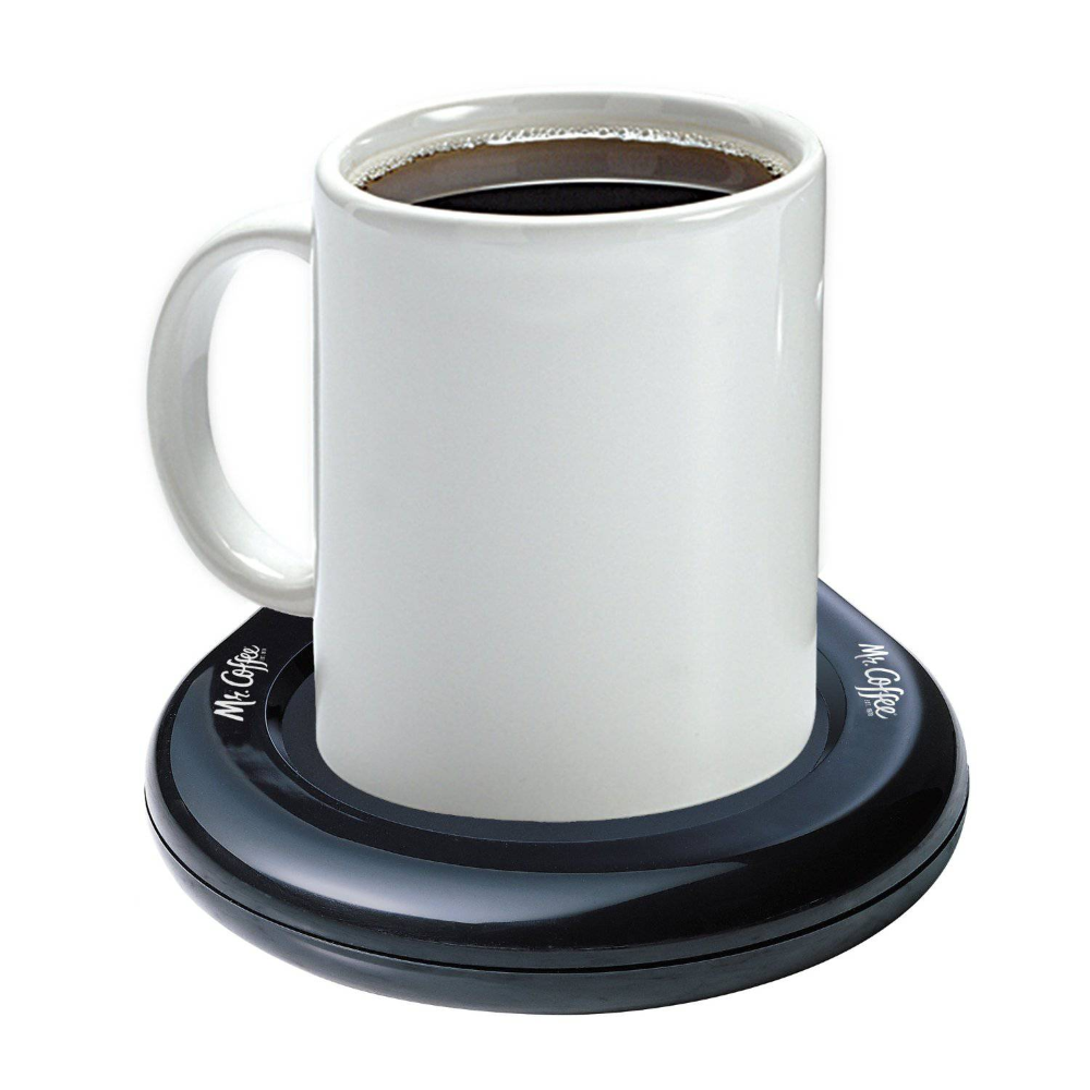 Mr. Coffee Mug Warmer for Office/Home Use (With images