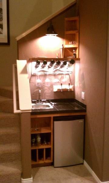 Hidden Kegerator, Cubby Bar Build - Home Brew Forums | Kegerator ...