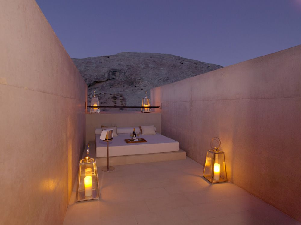 Photo Gallery for Amangiri in Canyon Point, UT - U