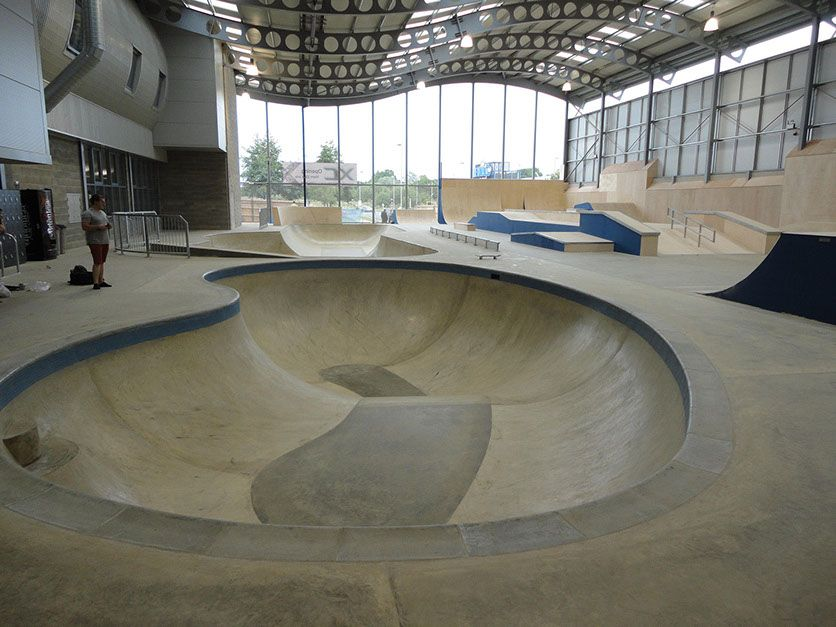 Image result for XC CENTRE (HEMEL HEMPSTEAD | Interior Skateparks ...