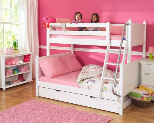 Tiny Box Room Ikea Stuva Loft Bed Making The Most Of: Twin Over Full Bunk Bed From MaxTrix (can Buy From