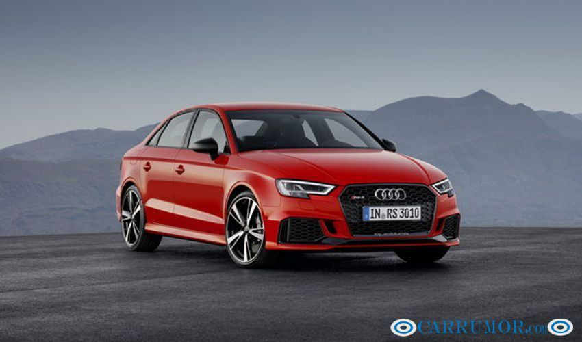 Audi RS Sportback Price Review Specs And Release Date - Audi s series price