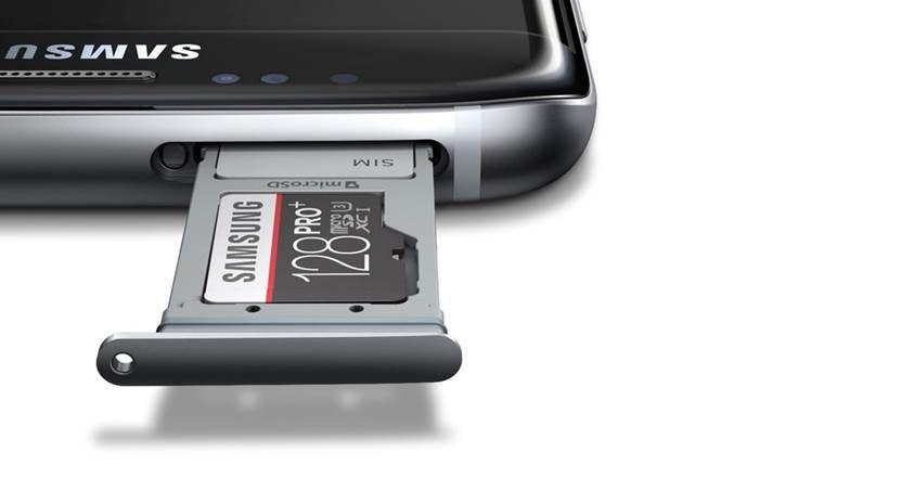 Cómo utilizar la tarjeta micro SD en tu móvil Android