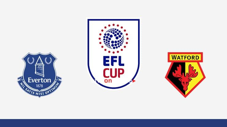 Everton Vs Watford Preview And Prediction Live Stream Efl Cup 1 8 Finals 2019 2020 Allsportsnews Football Previewandpredict Everton Watford Football Match