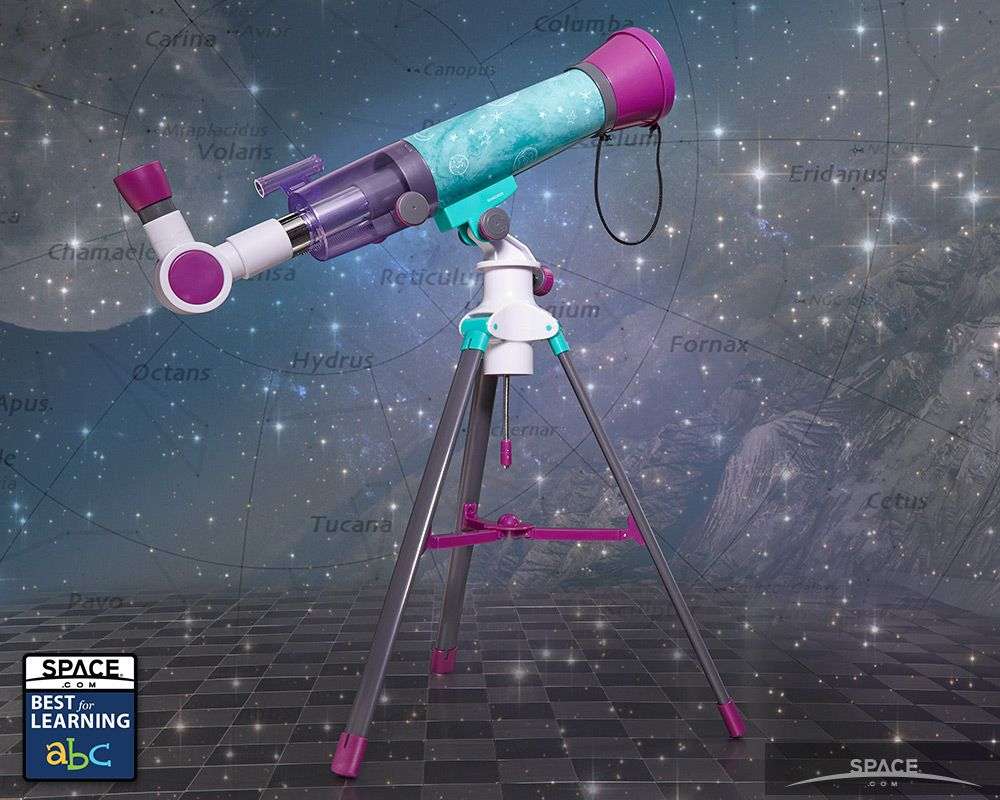 Children Astronomical telescope for Christmas /& birthday gifts Inspire Interest