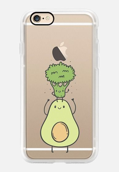 iphone 7 case avocado