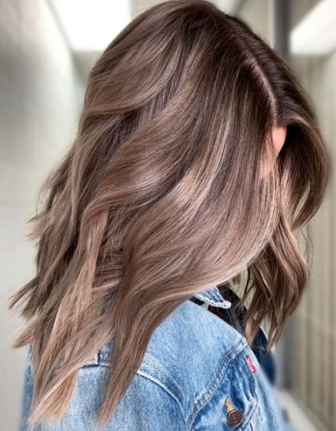 25 Georgeus Women Hairstyle You CanTry This Winter