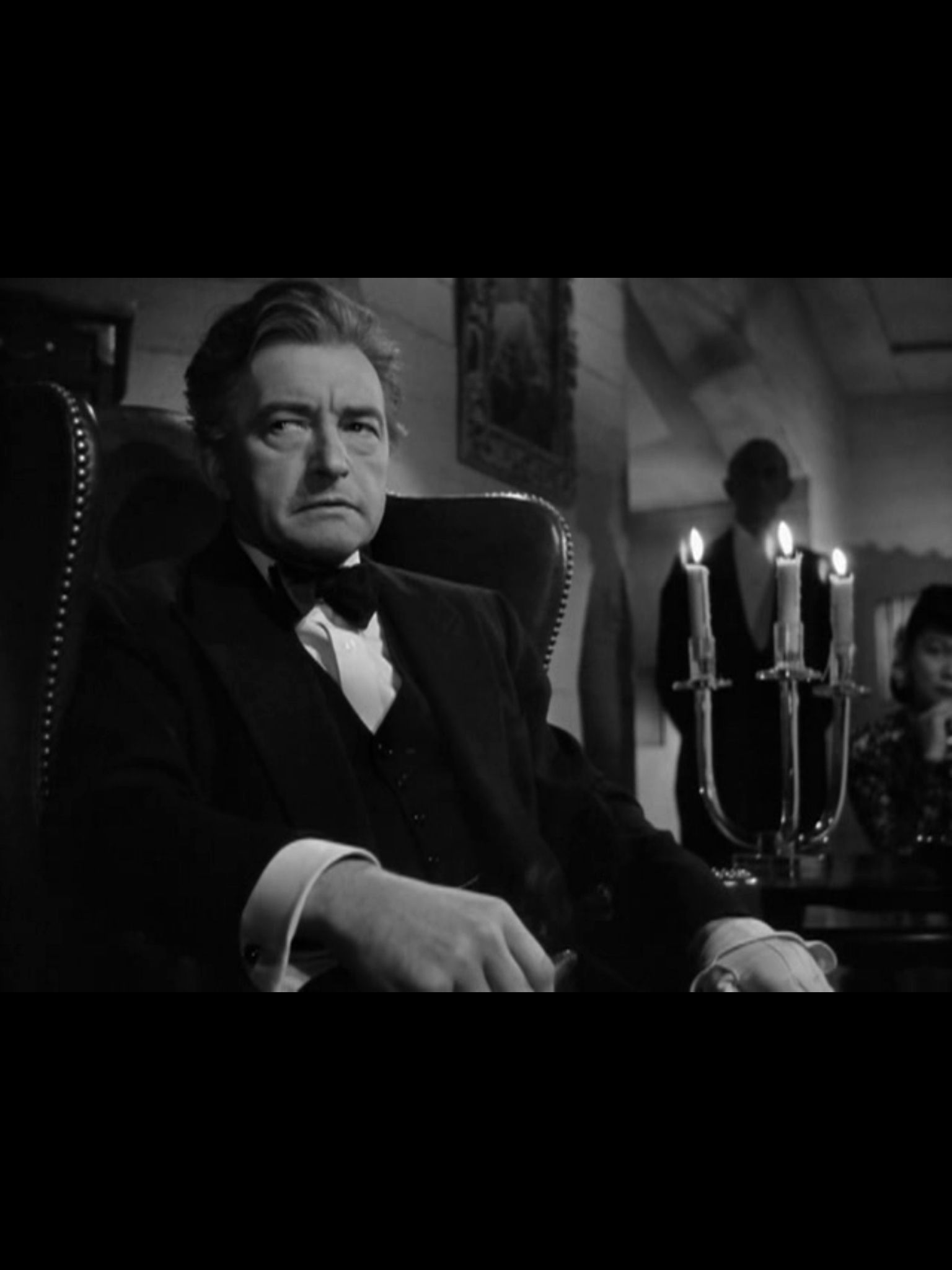 picture Claude Rains (1889-1967)