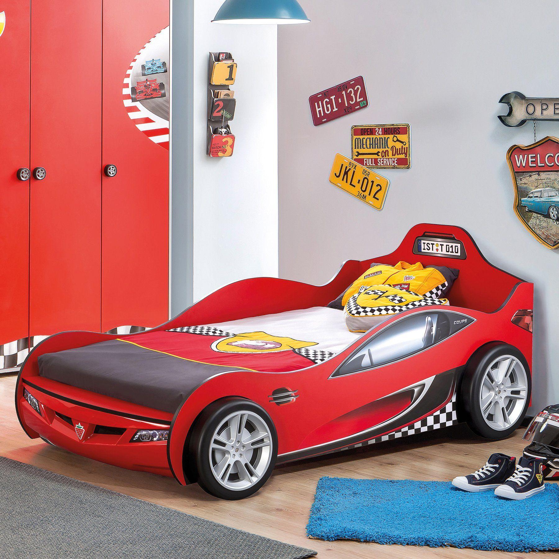 Pin on Racing Car Beds