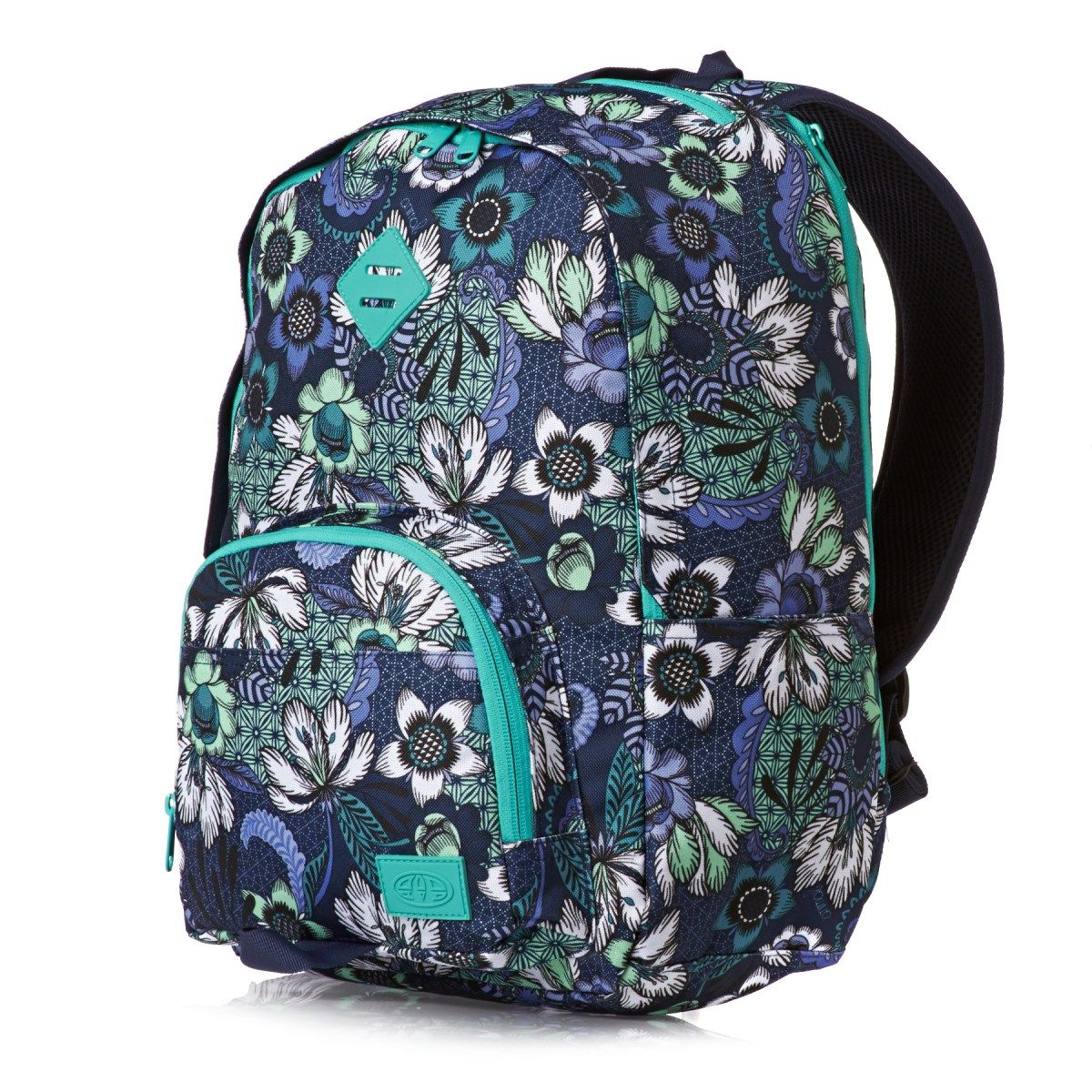 c1fa90c9de5a Women s Animal Backpacks - Animal Discover School Pack - Marina Blue ...