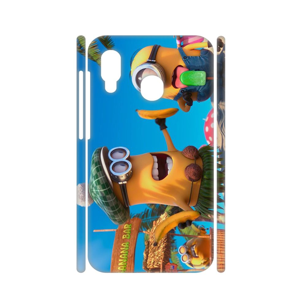 Despicable Me 4 In 2021 Plastic Phone Case Case Samsung Galaxy A3