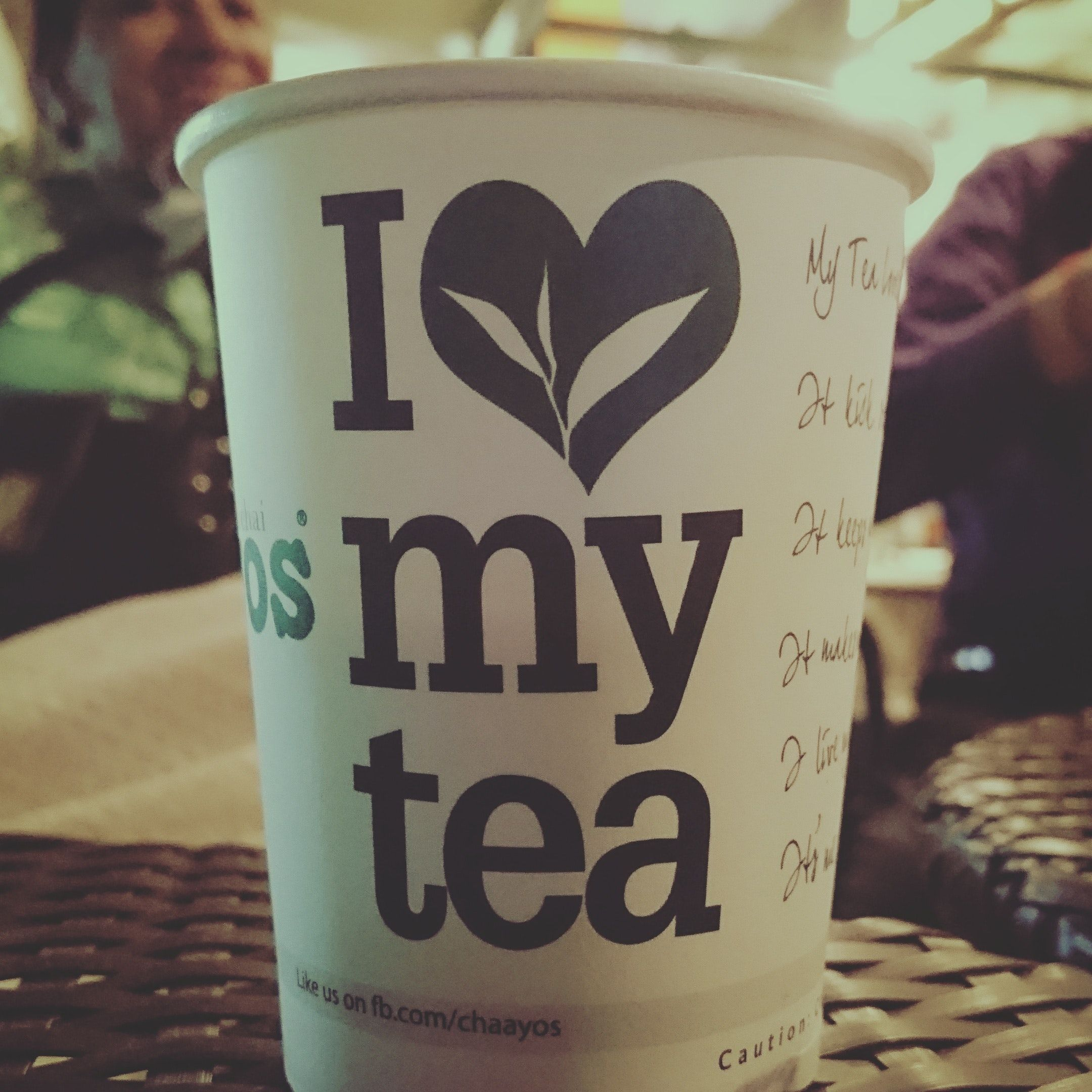 Die hard chai lovers can be easily found in india and most