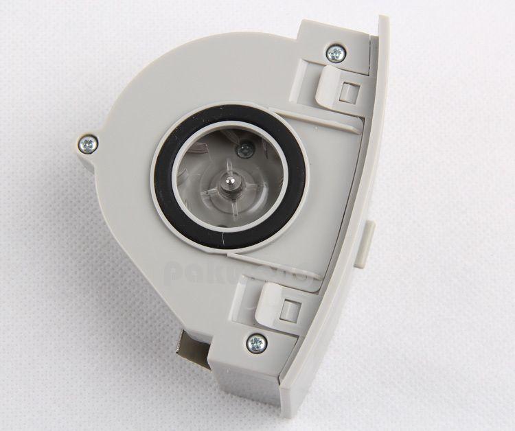 $18.50 (Buy here: https://alitems.com/g/1e8d114494ebda23ff8b16525dc3e8/?i=5&ulp=https%3A%2F%2Fwww.aliexpress.com%2Fitem%2FRobot-Vacuum-cleaner-A320-Dusbin-Fan-White%2F32309630433.html ) Robot Vacuum cleaner A320,Dusbin Fan (White) for just $18.50